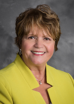 Joan A. Gebhardt, Trustee