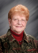Carol M. Strom, Vice Chair