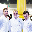 Group Photo of Schoolcraft Participants at Thaifex