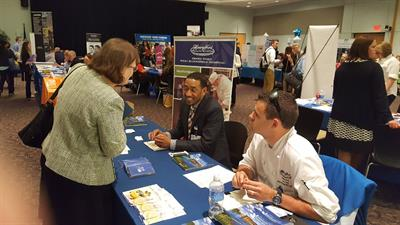 Career Services Job Fair
