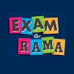 Exam a Rama Logo