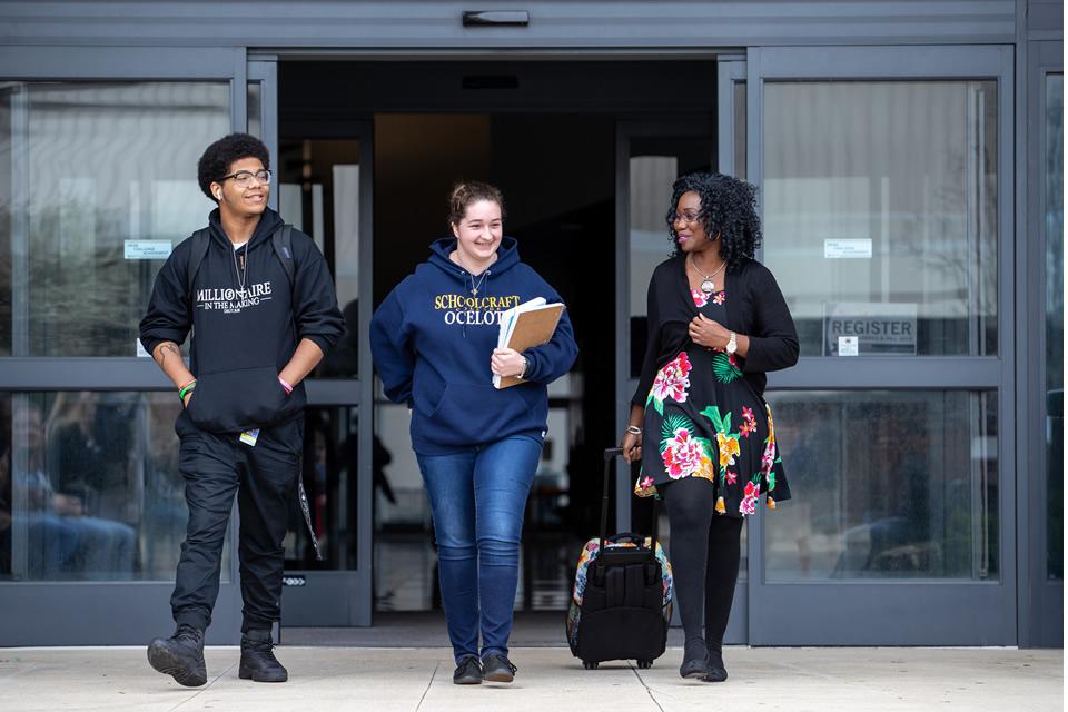 Schoolcraft College - Michigan
