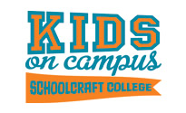 Kids on Campus logo