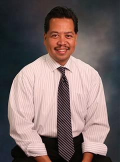Professional photo of Gary DeGuzman