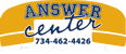 Answer Center logo