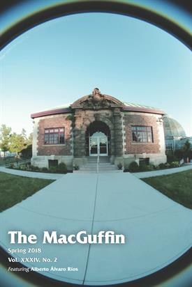 MacGuffin 34.2 Cover