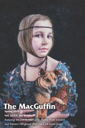 The MacGuffin - Schoolcraft College