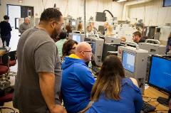 CNC Operator Training Program