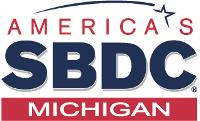 Photo of Michigan SBDC Logo
