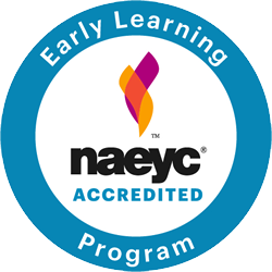 Early Learning Program - National Association for the Education of Young Children Accredited