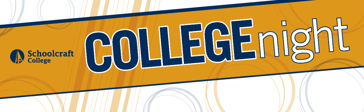 College Night Banner