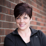 Professional headshot photo of Stacey Gray