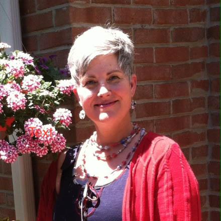 Headshot photo of Jane Windell