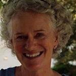 Professional headshot of Josselyn Moore