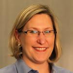 Professional headshot of Kristin Fruth