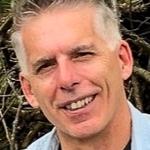 Headshot of Michael Orick