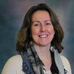 Professional headshot of Colleen Pilgrim