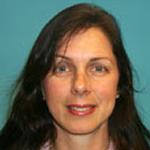 Professional headshot of Deborah Burke