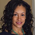 Professional headshot of Lisa Jackson