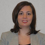 Professional headshot of Mary LaJoy