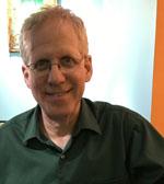 Headshot of Randy Schwartz
