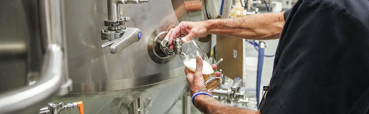 Photo of Pouring Beer